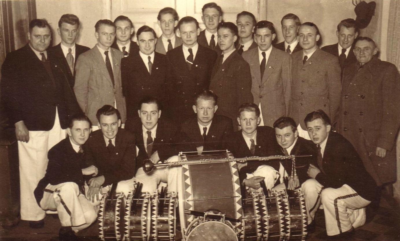 Kallhof Gruppenbild
