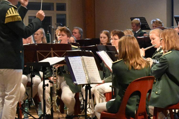 """Konzert """"Mit 66 Jahren…ist noch lange nicht Schluss!"""""""